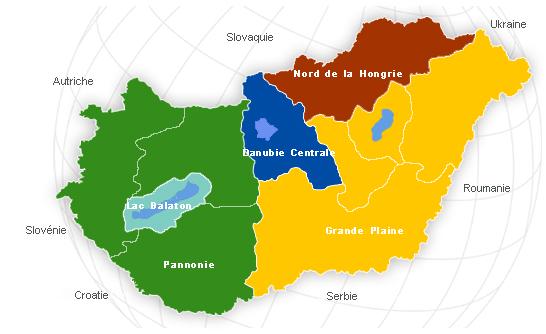Quelles villes et excursions incontournables près de Budapest?