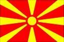 mk drapeau macedoine