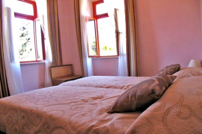Chambre  photo croatie.com
