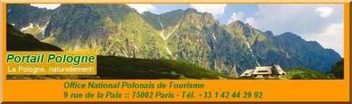Aller en pologne v lo ou en auto stop ideoz voyages - Office de tourisme pologne ...