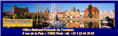 Comment aller et voyager en train en pologne ideoz voyages - Office de tourisme pologne ...