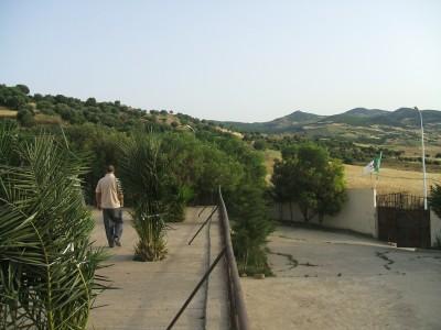 Site Panoramique Thalassa (Chlef-Algérie)