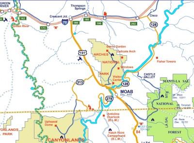 Arches National Park Utah Spectaculaire Parc De L39Ouest
