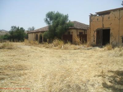 Ancienne ferme agricole