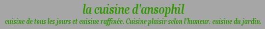 Cliquez sur la bannière pour accéder au blog http://lacuisinedanso.canalblog.com