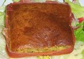 recette de moelleux cuisine italienne