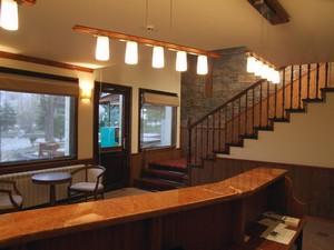 Réception : crédit photo http://www.villa-boyana.com