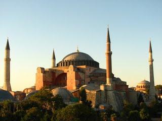 Istanbul blue 5