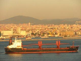 Istanbul blue 6