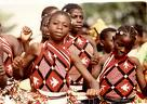 Petite lettre du Burkina Fasso