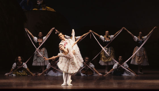 Sortir a Munich Agenda 2013 - Operas et Opérettes 1