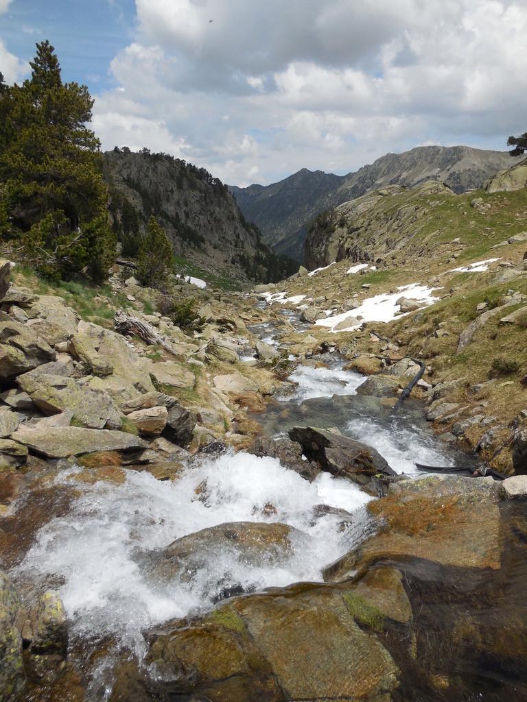Les lacs de Colomers - Parc national d'Aigüestortes