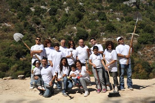 Portraits du Liban (5/5): L'étonnant « Jurassic Park marin » de Pierre Abi Saad 2
