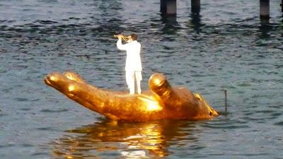 Festival d'opéra de Bregenz ; une expérience romantique sur le lac Bodensee 45