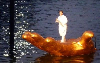 Festival d'opéra de Bregenz ; une expérience romantique sur le lac Bodensee 46