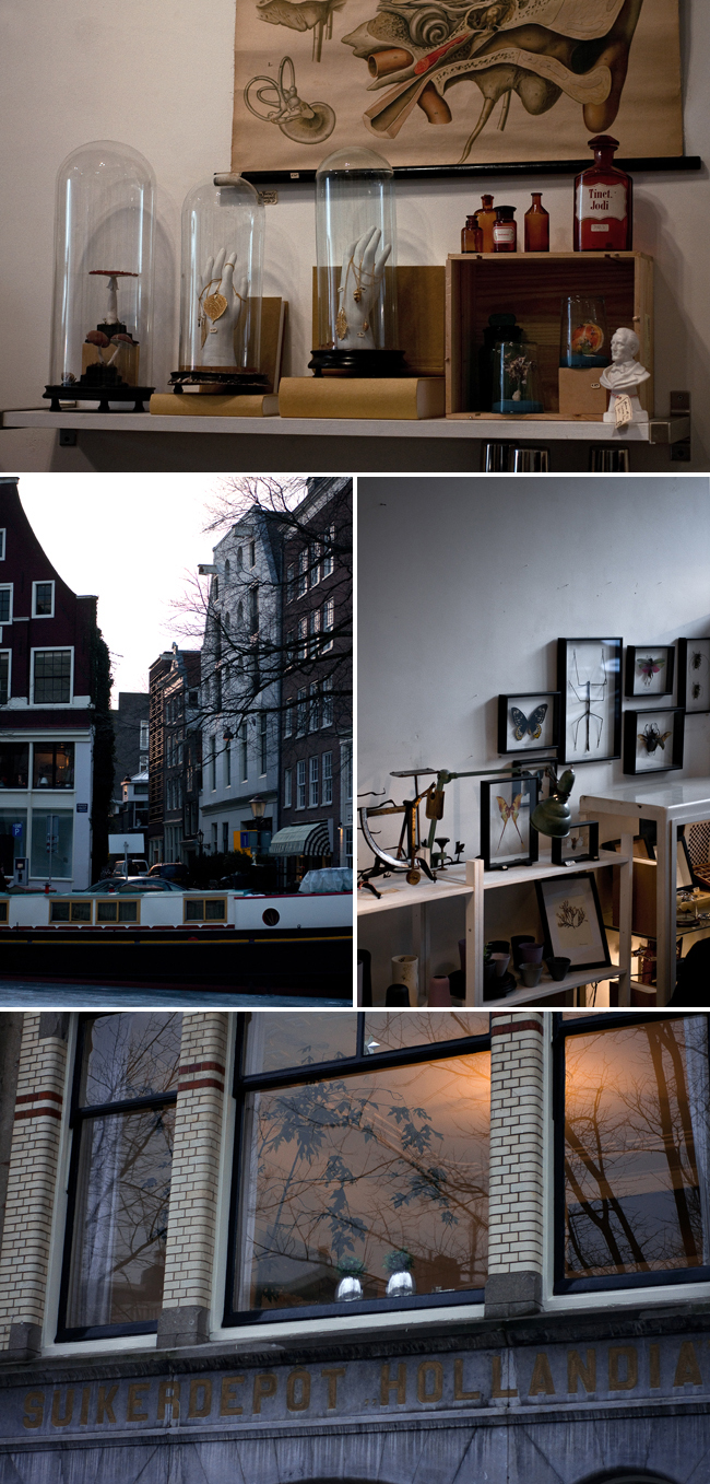 Séjour à Amsterdam ; une virée dans la surprenante capitale des Pays Bas 8
