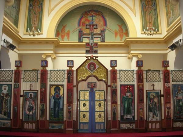 Les Eglises orientales catholiques 3