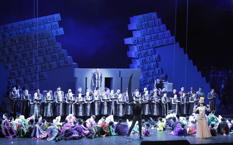 Sortir a Munich Agenda 2013 - Operas et Opérettes 18