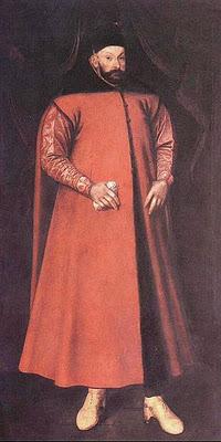 15 Janvier 1582 : Paix de Jam Zapolski 2