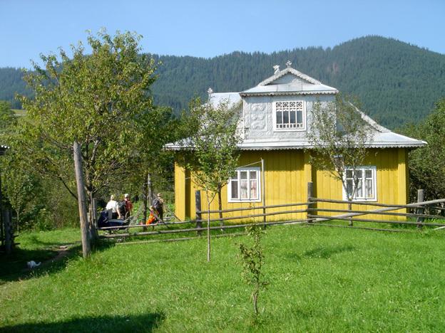 ferme goutsoul ukraine