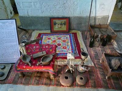 Jaisalmer, la dorée : les temples Jains et le Thar Heritage Museum 60