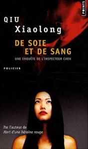 De soie et de sang, Qiu Xiaolong 1
