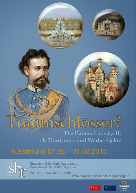 Traumschlösser? Die Bauten Ludwigs II. als Tourismus- und Werbeobjekte