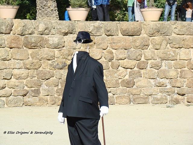 Parc Güell en photos ; promenade au pays des merveilles (Barcelone tourisme) 13