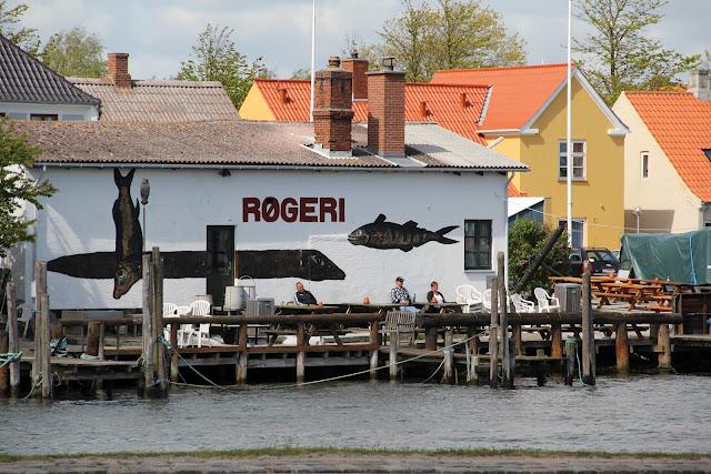 Karrebaeksminde et Næstved ; paradis des sports nautiques (Week end Danemark) 5