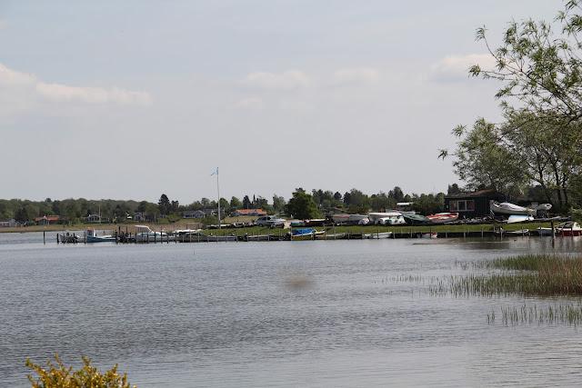Karrebaeksminde et Næstved ; paradis des sports nautiques (Week end Danemark) 2