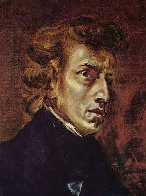 Les origines françaises de Frédéric Chopin 1