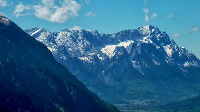 De Eschenlohe à l'Osterfeuerspitze ; balade bucolique en Bavière (Randonnée Allemagne) 15
