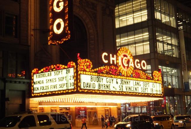 Chicago : Le Loop, aventures dans le train suspendu 6