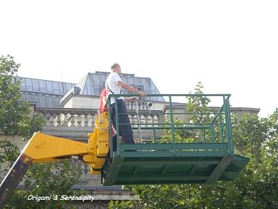 Tourisme Londres : s'amuser à Trafalgar Square 9
