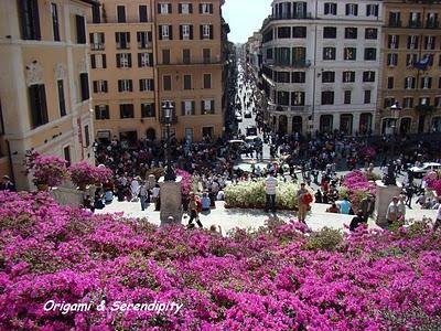 Un week-end à Rome : album souvenirs 17