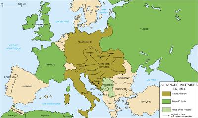 2 Août 1914 : à l'est, rien de nouveau ! 2