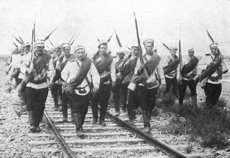 2 Août 1914 : à l'est, rien de nouveau ! 6