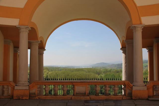 Visite de l'abbaye de Melk en photos: charmes de la vallée de la Wachau (Tourisme Autriche) 7
