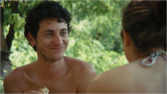 Portrait de couples : l'été de Giacomo 1