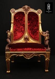 Catherine II et son cabinet érotique 3