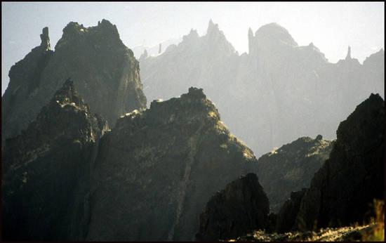 0a992 cap vert basalte san antao.1277112184 Voyage Cap Vert   Premiers pas sur les chemins du Cap Vert