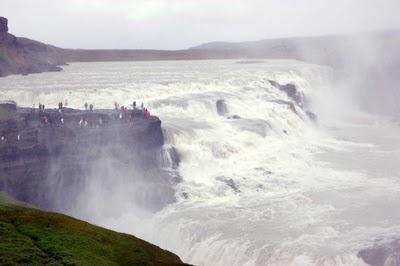 Le Cercle d'Or ; magnifique nature au pays des geysers (Tourisme Islande) 5