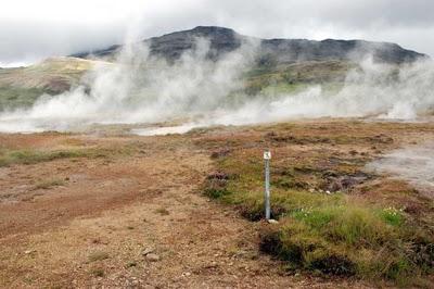 Le Cercle d'Or ; magnifique nature au pays des geysers (Tourisme Islande) 4