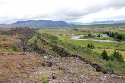 Le Cercle d'Or ; magnifique nature au pays des geysers (Tourisme Islande) 3