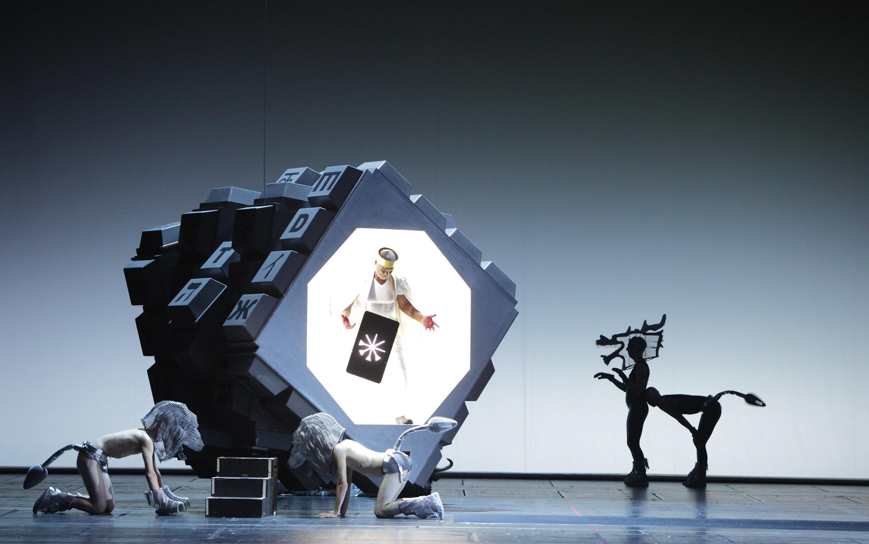 Sortir a Munich Agenda 2013 - Operas et Opérettes 15