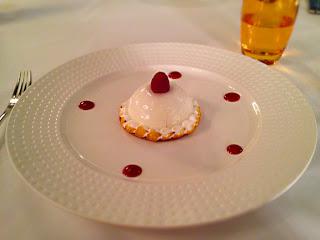 Top 5 des meilleurs restaurants gastronomiques à Toulouse? 1