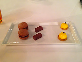Top 5 des meilleurs restaurants gastronomiques à Toulouse? 2