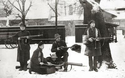 10 Janvier 1923 : quand Lituaniens et Français se faisaient la guerre pour Klaipėda 3