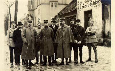 10 Janvier 1923 : quand Lituaniens et Français se faisaient la guerre pour Klaipėda 2