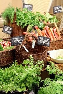 Acheter des fruits et légumes bio à Copenhague 8